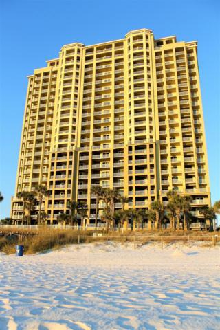 11807 Front Beach Road #1201, Panama City Beach, FL 32407 (MLS #679292) :: Scenic Sotheby's International Realty