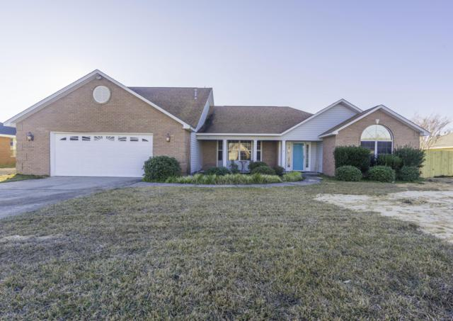 905 Mallory Drive, Panama City, FL 32405 (MLS #679311) :: Counts Real Estate Group