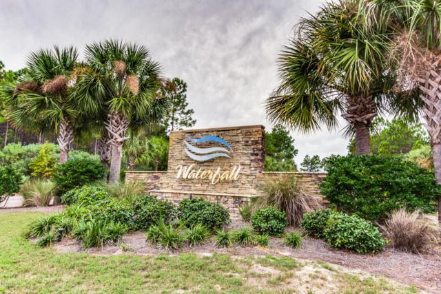 101 Angel Falls Lane Lot 101, Panama City Beach, FL 32407 (MLS #679318) :: Keller Williams Realty Emerald Coast