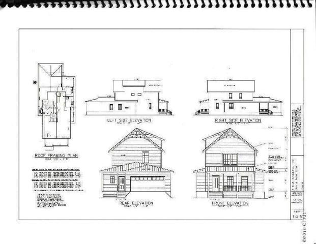 6324 N Lagoon Drive, Panama City Beach, FL 32408 (MLS #679337) :: The Prouse House | Beachy Beach Real Estate