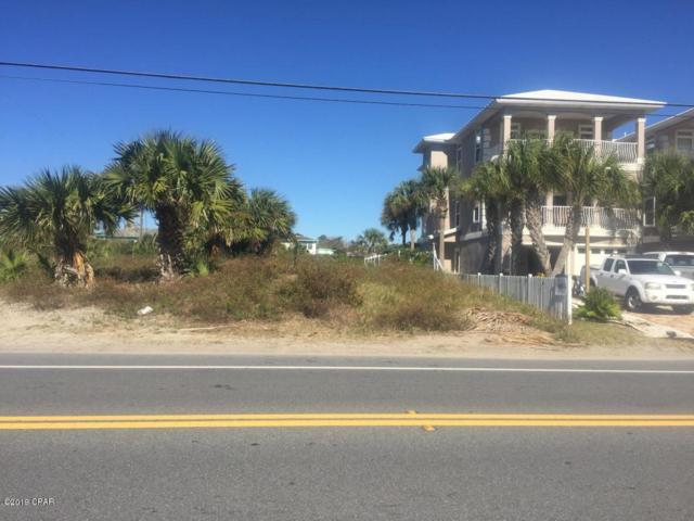 00 Front Beach Road, Panama City Beach, FL 32413 (MLS #679347) :: The Prouse House | Beachy Beach Real Estate