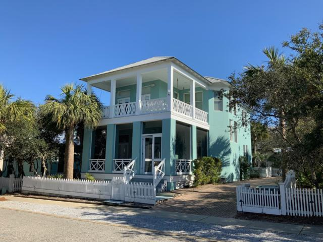 211 Dunecrest Lane, Panama City Beach, FL 32413 (MLS #679349) :: The Prouse House | Beachy Beach Real Estate