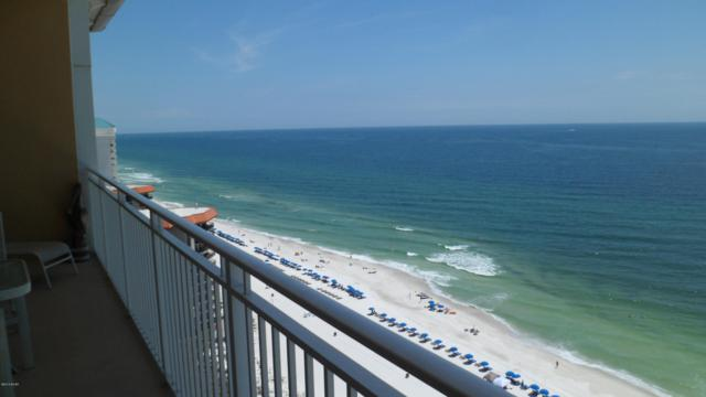 6627 Thomas Drive #1702, Panama City Beach, FL 32408 (MLS #679352) :: Luxury Properties Real Estate