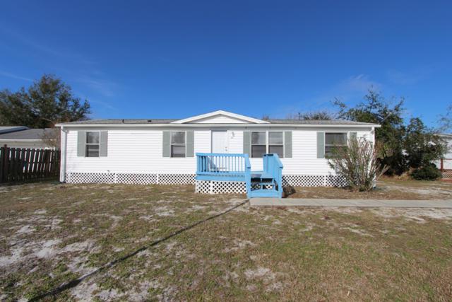 619 Live Oak Lane, Panama City Beach, FL 32408 (MLS #679361) :: The Prouse House | Beachy Beach Real Estate