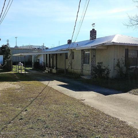 106 Midway Street, Bonifay, FL 32425 (MLS #679365) :: The Prouse House   Beachy Beach Real Estate