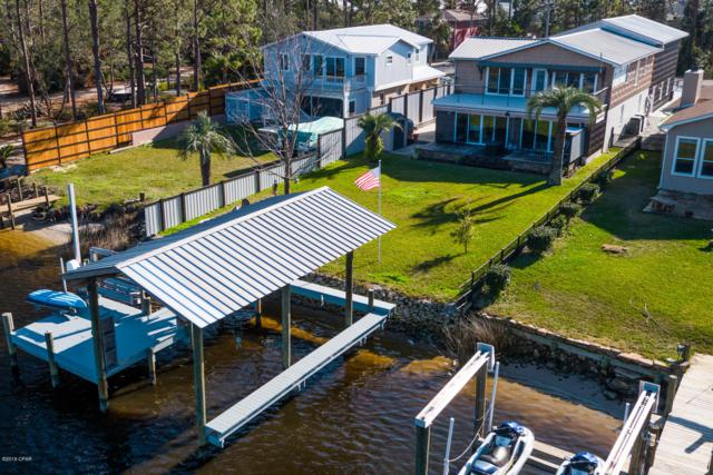 6432 S Lagoon Drive, Panama City Beach, FL 32408 (MLS #679371) :: Counts Real Estate Group
