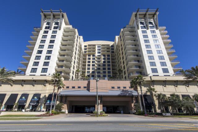 15100 Front Beach Road #403, Panama City Beach, FL 32413 (MLS #679408) :: Berkshire Hathaway HomeServices Beach Properties of Florida