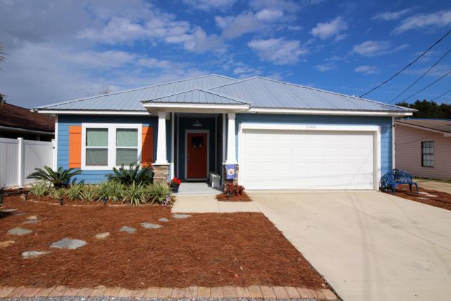 21414 Caribbean Lane, Panama City Beach, FL 32413 (MLS #679409) :: Berkshire Hathaway HomeServices Beach Properties of Florida