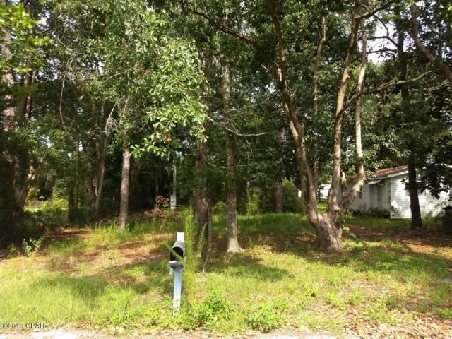 922 Taylor Drive, Panama City, FL 32404 (MLS #679412) :: Berkshire Hathaway HomeServices Beach Properties of Florida