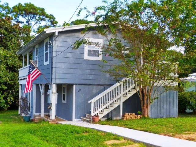 210 W Lakeshore Drive A & B, Panama City Beach, FL 32413 (MLS #679423) :: Luxury Properties Real Estate