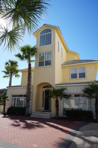 223 Paradise By The Sea Boulevard, Inlet Beach, FL 32461 (MLS #679436) :: Scenic Sotheby's International Realty