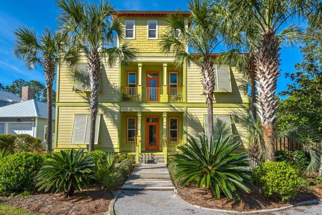 348 Lakewood Drive, Santa Rosa Beach, FL 32459 (MLS #679447) :: Luxury Properties Real Estate