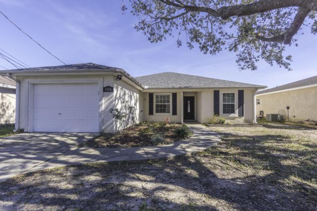 1606 Hope Circle, Panama City Beach, FL 32407 (MLS #679475) :: Counts Real Estate on 30A