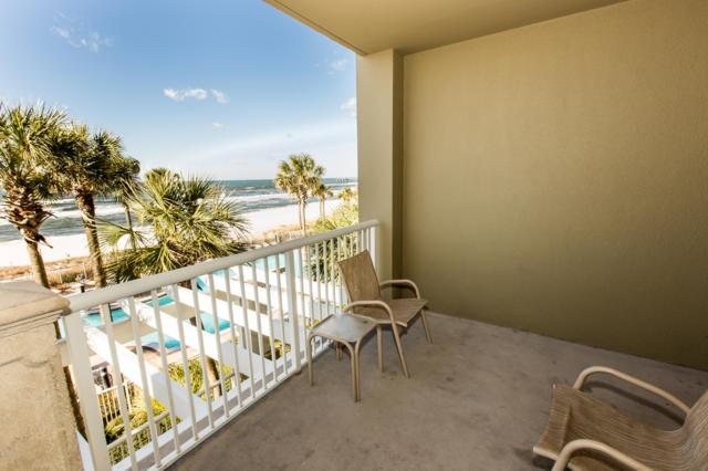11807 Front Beach Road 1-305, Panama City Beach, FL 32407 (MLS #679485) :: Counts Real Estate on 30A