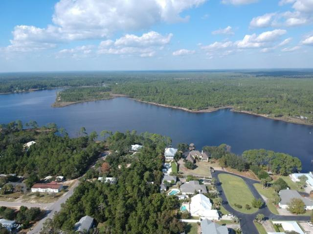 22107 Lakeview Drive, Panama City Beach, FL 32413 (MLS #679495) :: ResortQuest Real Estate