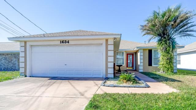 1634 Hope Circle, Panama City Beach, FL 32407 (MLS #679505) :: Keller Williams Realty Emerald Coast