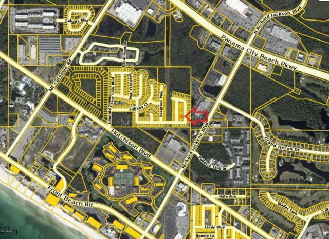 109 White Cap Way, Panama City Beach, FL 32407 (MLS #679527) :: ResortQuest Real Estate
