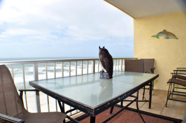 8743 Thomas Drive #1229, Panama City Beach, FL 32408 (MLS #679535) :: Counts Real Estate Group