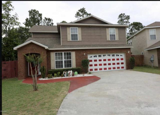 1101 N Haven Circle, Lynn Haven, FL 32444 (MLS #679546) :: ResortQuest Real Estate