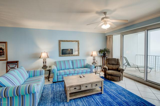 6415 Thomas Drive #505, Panama City Beach, FL 32408 (MLS #679552) :: Keller Williams Emerald Coast