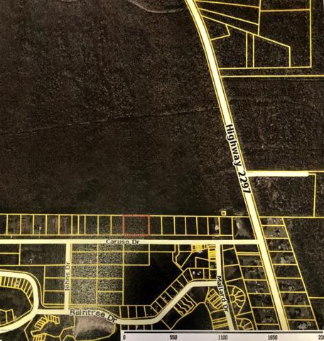 L291,L292 Caruso Drive, Panama City, FL 32404 (MLS #679555) :: ResortQuest Real Estate