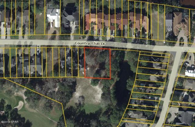 2213 Country Club Drive, Lynn Haven, FL 32444 (MLS #679620) :: Anchor Realty Florida