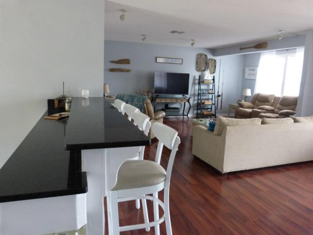 109 Henry Avenue, Panama City Beach, FL 32413 (MLS #679648) :: Luxury Properties Real Estate
