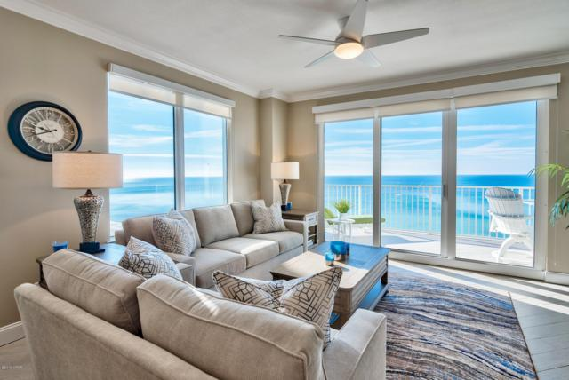 10719 Front Beach Road #701, Panama City Beach, FL 32407 (MLS #679651) :: Luxury Properties Real Estate