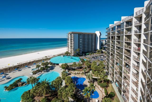 11483 Front Beach Road #809, Panama City Beach, FL 32407 (MLS #679653) :: CENTURY 21 Coast Properties
