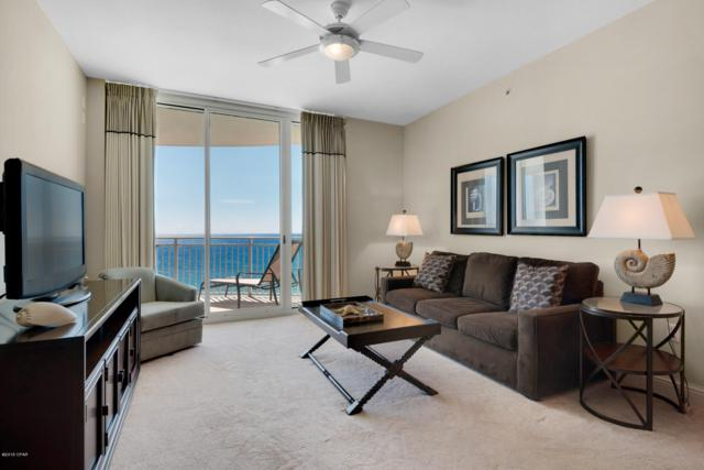 15625 Front Beach 1808 Road #1808, Panama City Beach, FL 32413 (MLS #679665) :: Berkshire Hathaway HomeServices Beach Properties of Florida