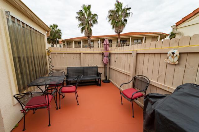 17462 Front Beach 81C, Panama City Beach, FL 32413 (MLS #679670) :: Keller Williams Emerald Coast
