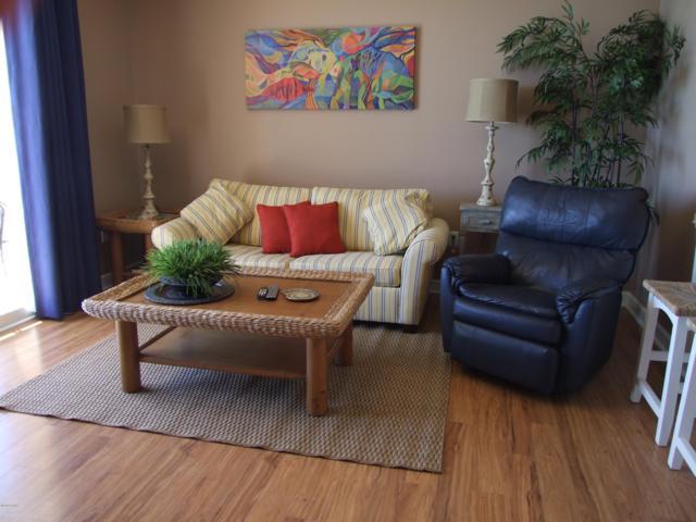 17729 Front Beach Road 605E, Panama City Beach, FL 32408 (MLS #679694) :: ResortQuest Real Estate