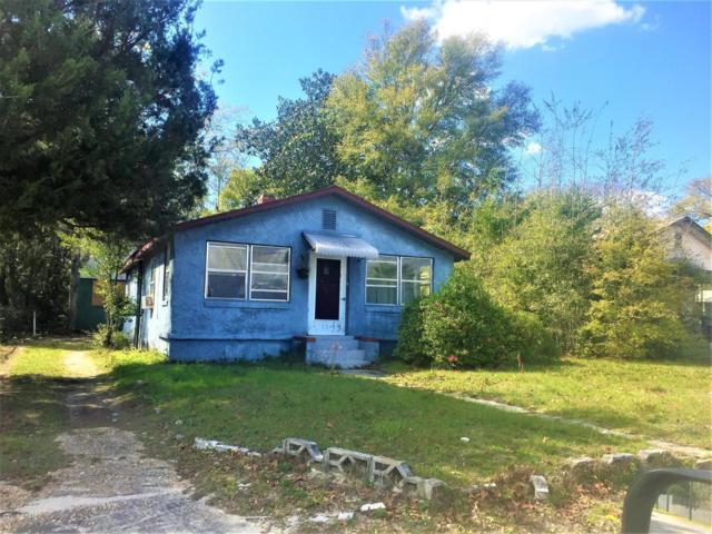 923 Bay Avenue, Panama City, FL 32401 (MLS #679786) :: Counts Real Estate Group