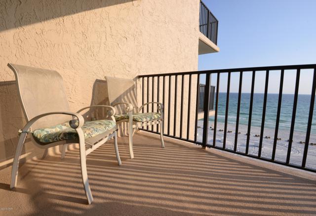 6905 Thomas Drive #610, Panama City Beach, FL 32408 (MLS #679798) :: Keller Williams Emerald Coast