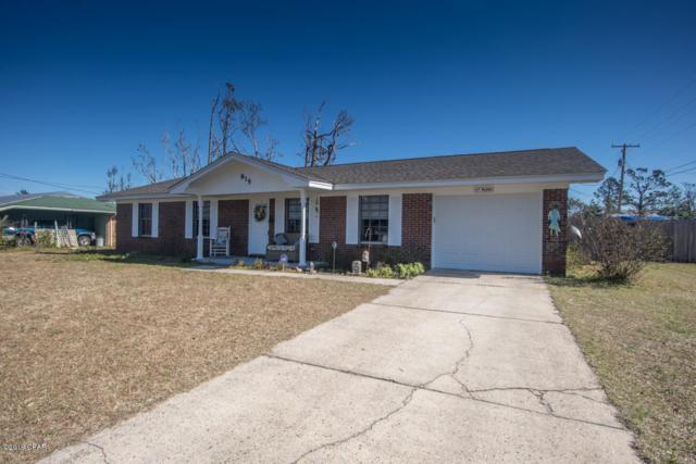 815 Virginia Avenue, Lynn Haven, FL 32444 (MLS #679805) :: Luxury Properties Real Estate