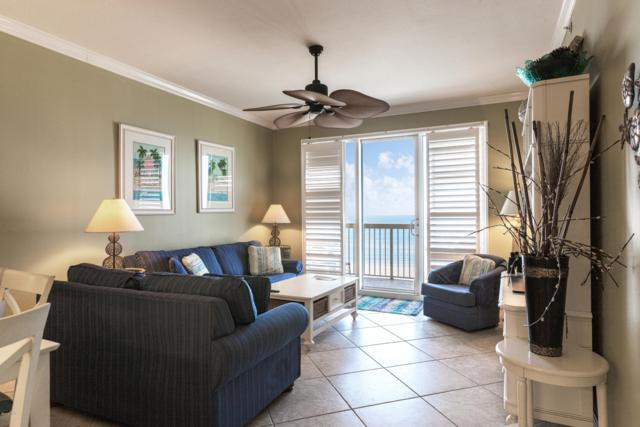 15817 Front Beach Road #306, Panama City Beach, FL 32413 (MLS #679816) :: Berkshire Hathaway HomeServices Beach Properties of Florida