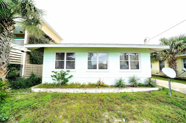21926 Front Beach Road, Panama City Beach, FL 32413 (MLS #679827) :: Counts Real Estate Group