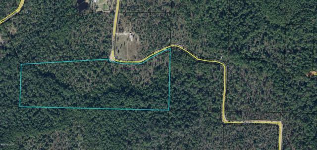 3004 Highview Lane, Chipley, FL 32428 (MLS #679892) :: Luxury Properties Real Estate