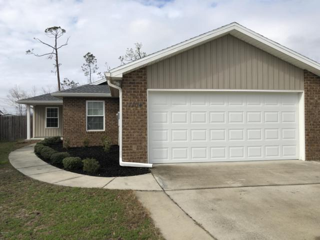 1104 N Haven Circle, Lynn Haven, FL 32444 (MLS #679896) :: ResortQuest Real Estate