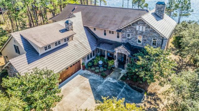 1233 W Water Oak Bend Road, Panama City Beach, FL 32413 (MLS #679931) :: Luxury Properties Real Estate