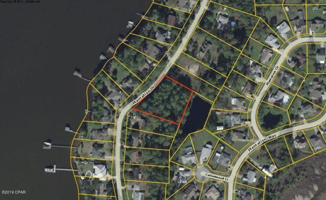 1003 Plantation Drive, Panama City, FL 32404 (MLS #679954) :: CENTURY 21 Coast Properties