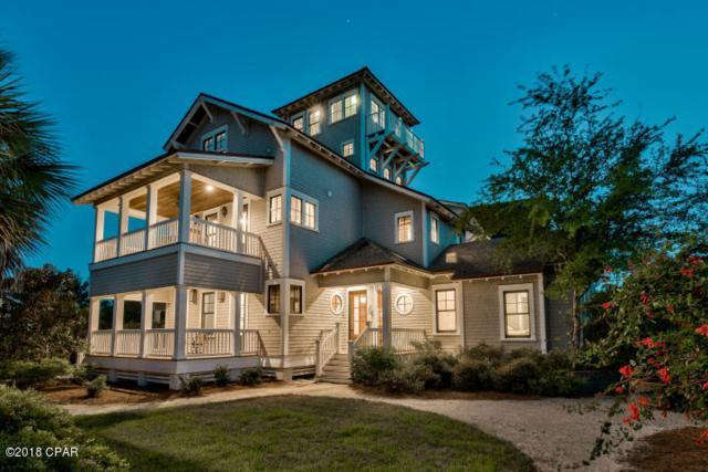 44 Bridge Water Lane, Inlet Beach, FL 32461 (MLS #679977) :: Keller Williams Emerald Coast