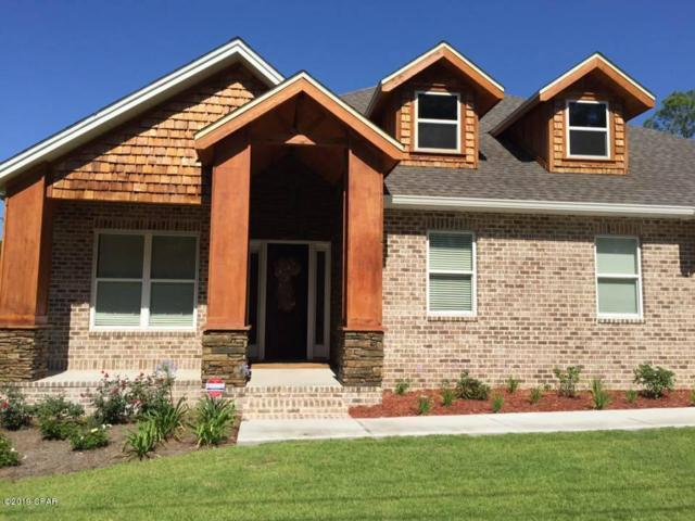 1202 Maryland Avenue, Lynn Haven, FL 32444 (MLS #679985) :: Luxury Properties Real Estate