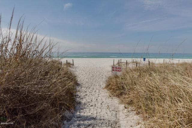 11347 Front Beach 710 Road #710, Panama City Beach, FL 32407 (MLS #680007) :: Counts Real Estate Group