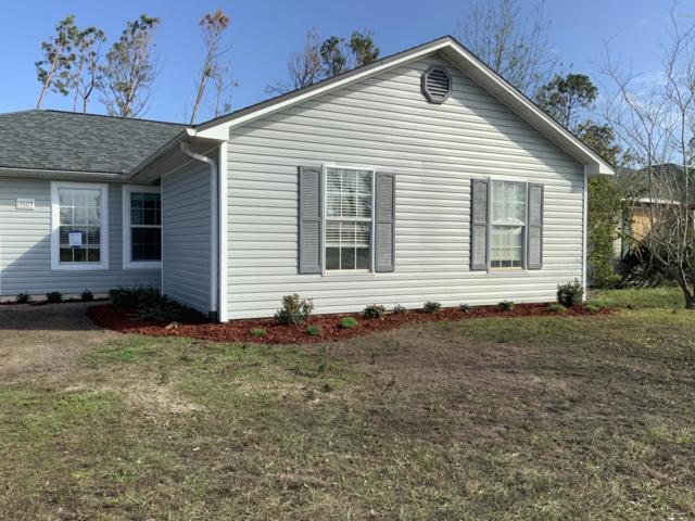 1603 Louisiana Avenue, Lynn Haven, FL 32444 (MLS #680016) :: ResortQuest Real Estate