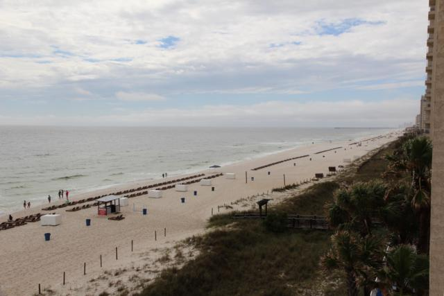 9900 Thomas Drive #430, Panama City Beach, FL 32408 (MLS #680037) :: Keller Williams Emerald Coast