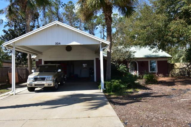 324 Fan Palm Place, Panama City Beach, FL 32408 (MLS #680061) :: ResortQuest Real Estate