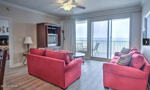5004 Thomas Drive #702, Panama City Beach, FL 32408 (MLS #680074) :: ResortQuest Real Estate