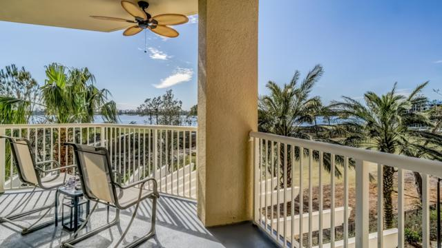 4000 Marriott Drive #3405, Panama City Beach, FL 32408 (MLS #680077) :: ResortQuest Real Estate
