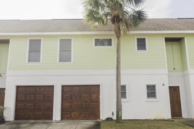 109 Bonita Circle, Panama City Beach, FL 32408 (MLS #680092) :: Keller Williams Realty Emerald Coast